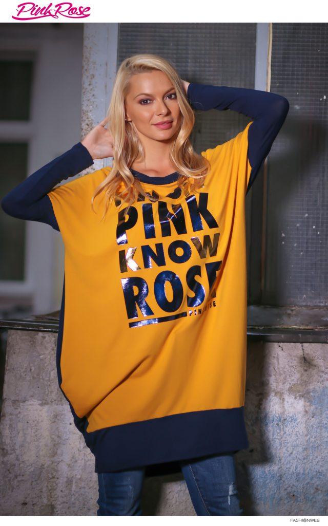 Pink Rose 23